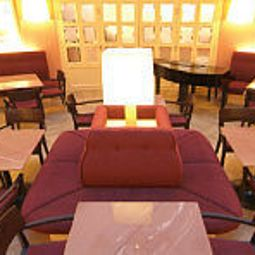 Breakfast room within restaurant Stadt Hotel Citta Fotos