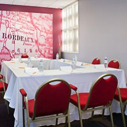 Conference room ibis Styles Bordeaux Meriadeck (ex all seasons) Fotos