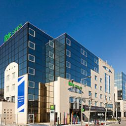  ibis Styles Bordeaux Meriadeck (ex all seasons) Fotos
