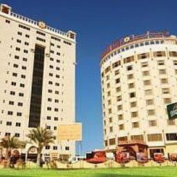 Al Safir Hotel and Towers Manama 