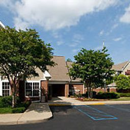 Residence Inn Greenville-Spartanburg Airport Greenville (South Carolina)