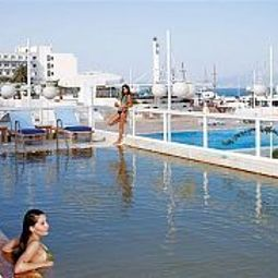 Altin Yunus Resort & Thermal Center Cesme ilica