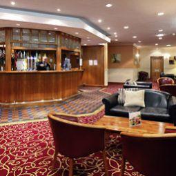 Bar Mercure Wigan Oak Hotel Fotos