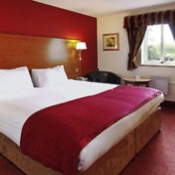 Chambre Mercure Wigan Oak Hotel Fotos