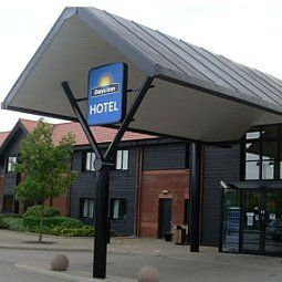 Days Inn Peterborough Peterborough Haddon
