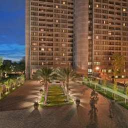 Vue extrieure DoubleTree Suites by Hilton Houston by the Galleria Fotos