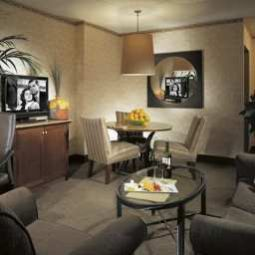 Suite DoubleTree Suites by Hilton Houston by the Galleria Fotos