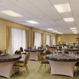 Salle de sminaires DoubleTree Suites by Hilton Houston by the Galleria Fotos