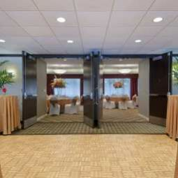 Salle de banquets DoubleTree Suites by Hilton Houston by the Galleria Fotos