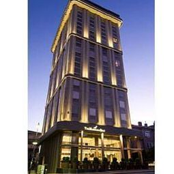 Hotelfotos The Marmara Sisli