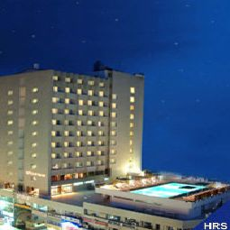 Best Western Plus Khan Hotel  Antalya City