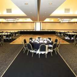 Sala bankietowa DoubleTree by Hilton Virginia Beach Fotos
