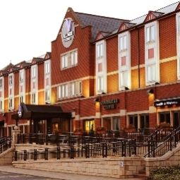 Hotelfotos Village Hotel & Leisure Club  Coventry