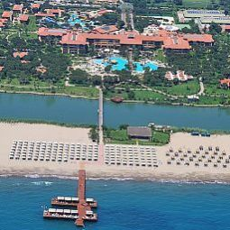 Gloria Golf Resort Belek Antalya-Belek