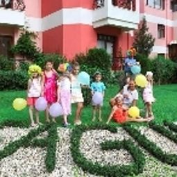 Seagull Hotel (No Single Men's alowed) Кемер Kemer