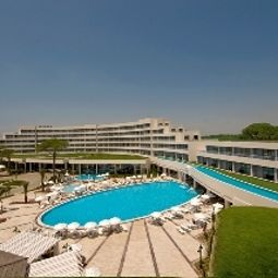 Sentido Zeynep Golf&Spa Belek Belek