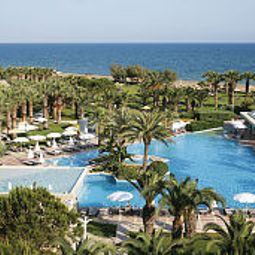 Crystal Tat Beach Golf Resort&Spa Belek