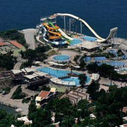 Pine Bay Holiday Resort ( Family Club Rooms) Kusadasi