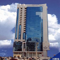 Grand Continental Flamingo Hotel Abu Dhabi TOP Abu Dhabi 