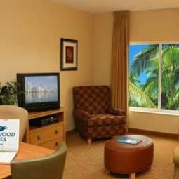Suite Homewood Suites Miami Airport-Blue Lagoon Fotos