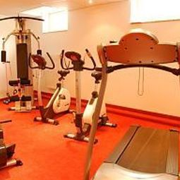 Fitness Savoy Fotos