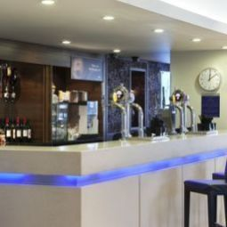 Bar Holiday Inn Express LONDON - GREENWICH A102(M) Fotos