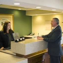 Hall Homewood Suites By Hilton Dallas-Arl Fotos