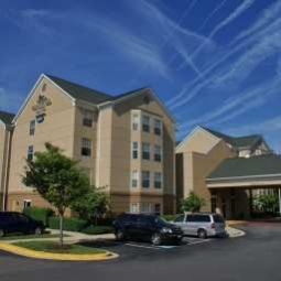 Homewood Suites by HiltonBaltimoreWashington Intl Apt Baltimora Linthicum (Maryland)               