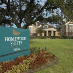 Vista esterna Homewood Suites by Hilton HoustonClear Lake Fotos