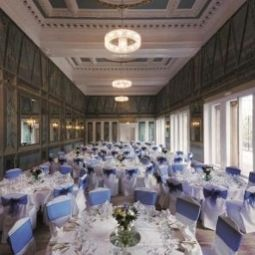 Banqueting hall Caledonian Hilton Edinburgh hotel Fotos