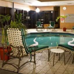 Pool DoubleTree Suites by Hilton Nashville Airport Fotos