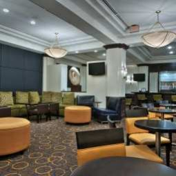 Bar Hilton Garden Inn Washington DC Downtown Fotos