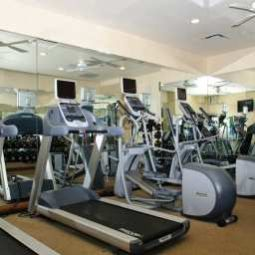 Wellness/Fitness Hilton Garden Inn Washington DC Downtown Fotos