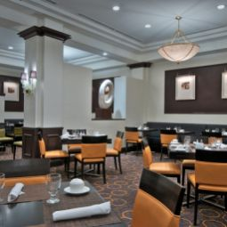 Restaurante Hilton Garden Inn Washington DC Downtown Fotos