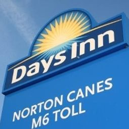 Certificat Days Inn Cannock (Norton Canes M6 Toll) Fotos