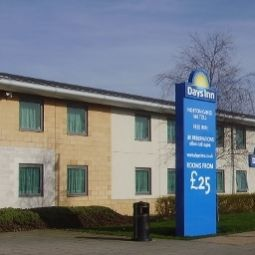 Days Inn Cannock (Norton Canes M6 Toll) Cannock (Staffordshire)