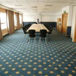 Salle de sminaires Hilton Bradford hotel Fotos