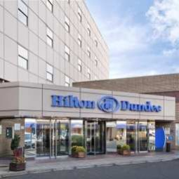 Hilton DundeeSt Andrews Coast hotel Dundee 