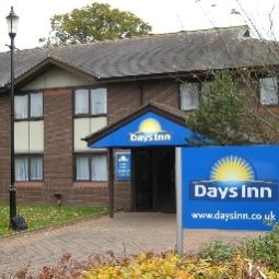 Days Inn Taunton Taunton (Somerset)