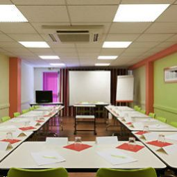 - ibis Styles Bourg en Bresse (ex all seasons) Fotos