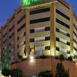 Auenansicht Holiday Inn MEXICO TOREO-SATELITE Fotos