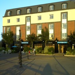 Hotelfotos Waterford Marina Hotel