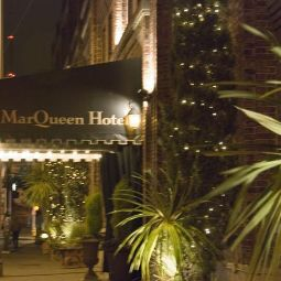 Marqueen Seattle