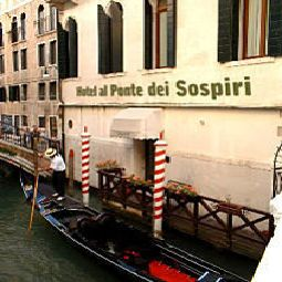 Al Ponte dei Sospiri All Junior Suites Venedig