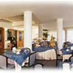 Breakfast room Baia Blu Sirmione Fotos