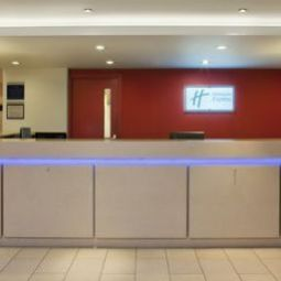 Hall Holiday Inn Express LONDON - DARTFORD Fotos
