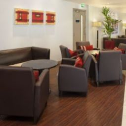 Interior view Holiday Inn Express LONDON - DARTFORD Fotos