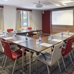 Conference room Holiday Inn Express LONDON - DARTFORD Fotos