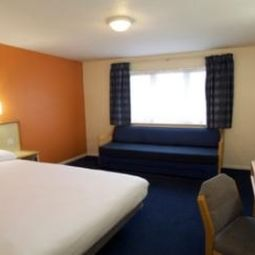 TRAVELODGE BURTON A38 SOUTHBOUND Burton upon Trent