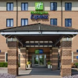 Exterior view Holiday Inn Express LONDON - DARTFORD Fotos